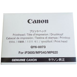 Canon QY6-0073 MP540 PRINTHEAD