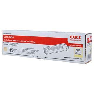 OKI Toner 44059166 magenta