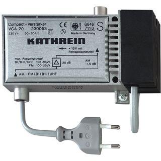 KATHREIN Mehrber.verstärker VCA 20