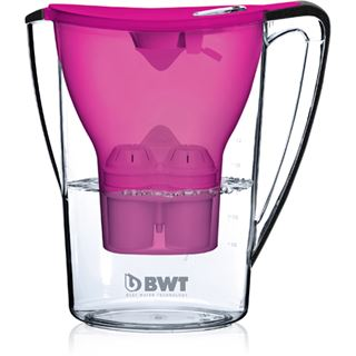 BTW Wasserfilter Penguin, 2,7l WF 8701 purple