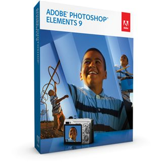 Adobe Photoshop Elements 9.0 Deutsch Attach Actie