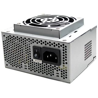 300 Watt Seasonic NT Watt µATX SS-300SFD für Chenbro