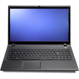 "Notebook 15"" (38,10cm) Terra Wortmann Mobile 1547 i5-2430M W7HP"
