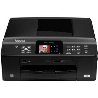 Brother MFC-J625DW Tinte Drucken/Scannen/Kopieren/Faxen USB 2.0/WLAN