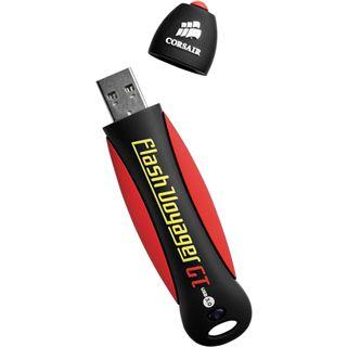 32 GB Corsair Voyager GT rot/schwarz USB 3.0