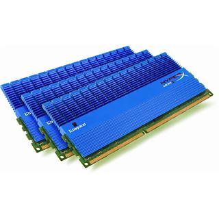 6GB Kingston HyperX DDR3-1866 DIMM CL9 Tri Kit