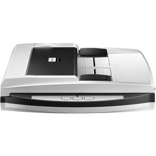 Plustek SmartOffice PN2040 Dokumentenscanner LAN/USB 2.0