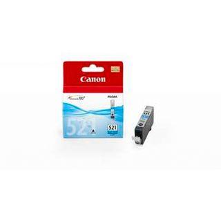 Canon Tinte 2934B009 cyan