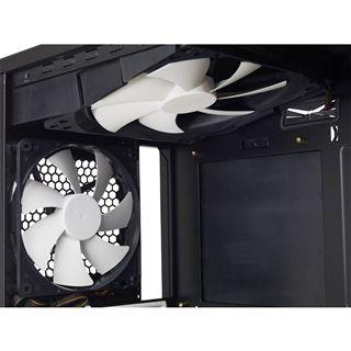 Fractal Design Define XL USB 3.0 gedaemmt Big Tower ohne Netzteil titan
