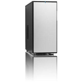 Fractal Design Define R3 USB3.0 Silver Arrow Midi Tower ohne Netzteil