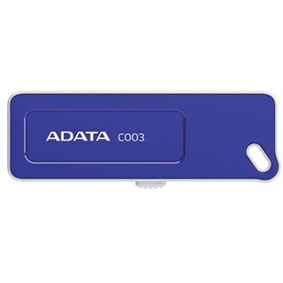 16 GB ADATA Classic blau USB 2.0