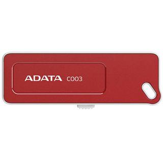 8 GB ADATA Classic Series C003 rot USB 2.0