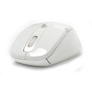NEXUS Silent Mouse USB weiß (kabellos)