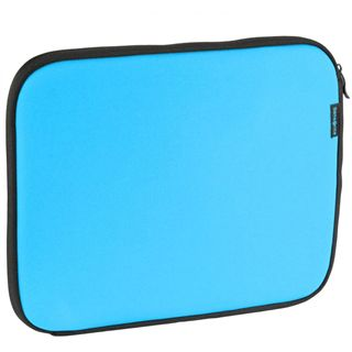 "Samsonite Classic Sleeves Laptop Sleeve 15.6"", hellblau"
