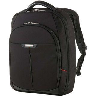 "Samsonite Pro-DLX³ Laptop Backpack M 14.1"", schwarz"