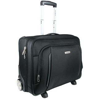 "Samsonite X-Blade Wheeled Tote 17.3"" Lighter, schwarz"
