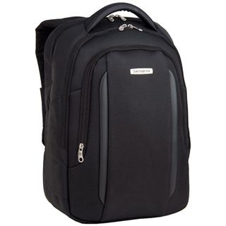 "Samsonite X?Blade Laptop Backpack.16"" Lighter, schwarz"