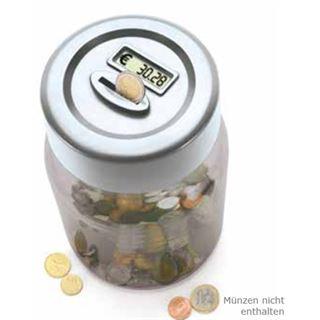 Segula Münzzähler inkl. Batterien