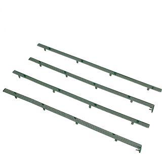BitFenix Mesh-Stripes grün Blenden für Shinobi (BFC-SNB-150-GX-SP)