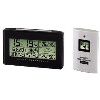 Hama Elektronische Wetterstation EWS-420