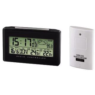 Hama Elektronische Wetterstation EWS-430