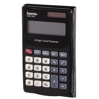 Hama Taschenrechner Home HSB 108U