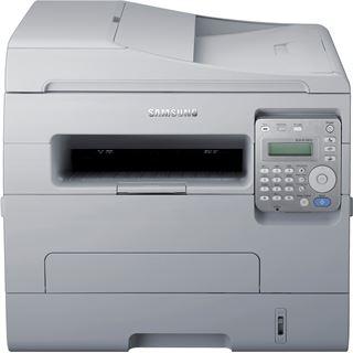 Samsung SCX-4728FD S/W Laser Drucken/Scannen/Kopieren/Faxen LAN/USB