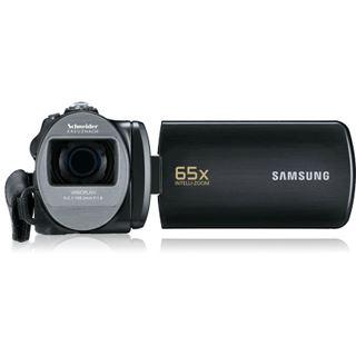 Samsung - SMX-F70BP/EDC - Camcorder