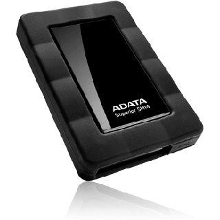 "1000GB ADATA Superior SH14 ASH14-1TU3-CBK 2.5"" (6.4cm) USB 3.0 schwarz"