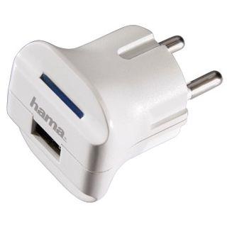 Hama USB-Ladegerät Typ F
