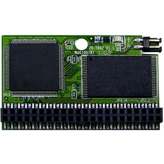4GB Transcend IDE Flash Modul Module IDE 44-pin MLC asynchron