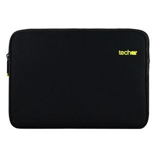"""Techair Slipcase Z0309 bk/rd(14,1"""") ANZ0309"""