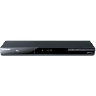 Samsung BD-D5100 schwarz (Blu-ray)