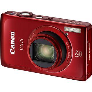 Canon Ixus 1100 HS rot