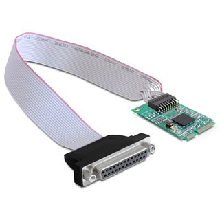 Delock 95227 1 Port PCIe Mini Card retail