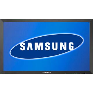 "40"" (101,60cm) Samsung SyncMaster 400TS-3 Dual Touch"