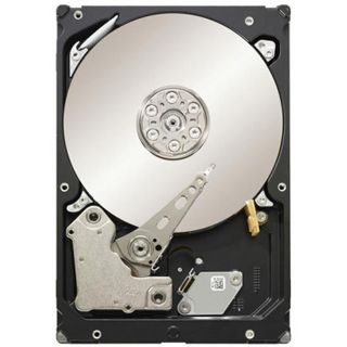 3000GB Seagate Enterprise Capacity 3.5 HDD ST33000651NS 64MB