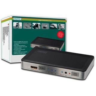 Digitus DS-44300 Switch für HDMI (DS-44300)