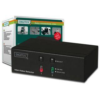 Digitus VGA Selector für VGA (DS-44100)