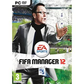 EA Games Fussball Manager 12 (PC)