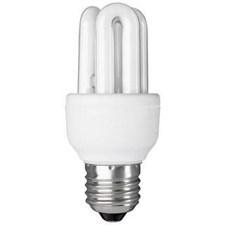 Good Connections Energiesparlampe 11 W 3 Rohrtechnik Warmweiß