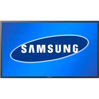 """40"""" (101,60cm) Samsung SyncMaster DE40A schwarz 1920x1080 1xHDMI 1.3/1xVGA/1xComposite Video/2xDVI/1xDP"""