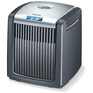 Beurer Luftbefeuchter LW110 schwarz