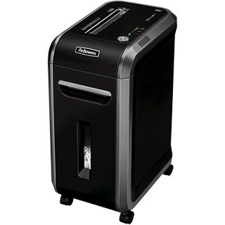 Fellowes GmbH Aktenvernichter 99Ci (Cross Cut), Safe Sense