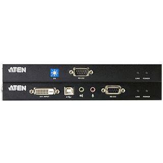 ATEN Technology CE600 1-fach KVM Extender
