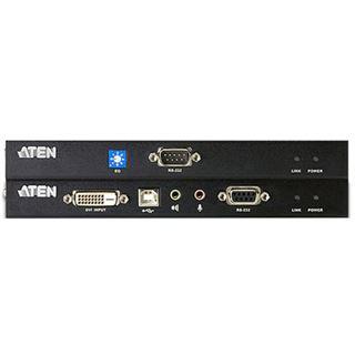 ATEN Technology CE602 1-fach KVM Extender