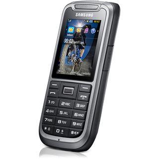 Samsung C3350 38 MB grau