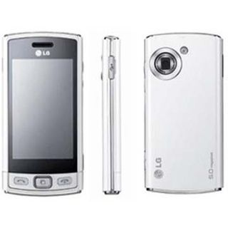 LG Electronics GM360 Handy white