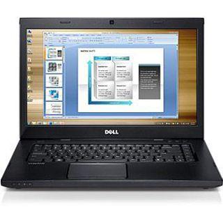 """Notebook 15,6"""" (39,62cm) Dell Vostro 3555 E2 -Silver- E2-3000M/4096MB/500GB/40cm (15,6"""") W7HP. 2yr NBD"""