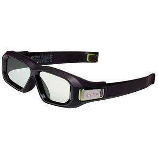 NVIDIA GeForce 3D Vision 2 Brille für GeForce GTX Grafikkarten